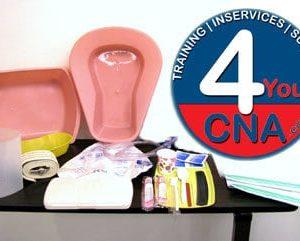 CNA Practice Kit